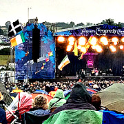 Fairport Convention - annual festival at Cropredy