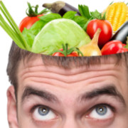 Research into food choices causing dementia. Food for thought?